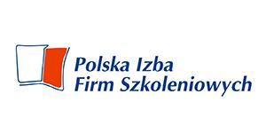 Posiadamy certyfikat Polskiej Izby Firm Szkoleniowych